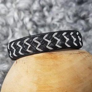 Iceland Sami Bracelets by bLeoZ
