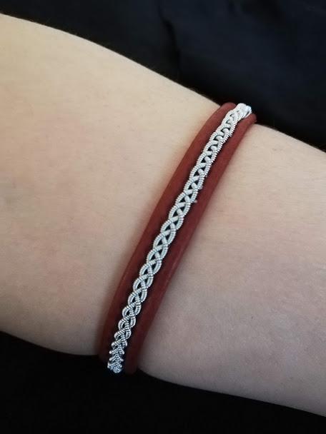Aurora Sami Bracelets by bLeoZ 1