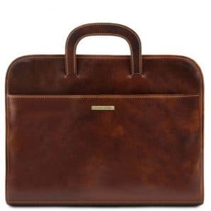 Leather Document cases
